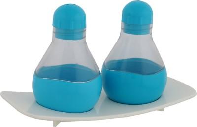 Magic's Max salt&pepper jar 1 Piece Salt & Pepper Set(Plastic) at flipkart