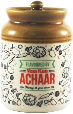 EK DO DHAI Pickle Jar 1 Piece Spice Set Melamine