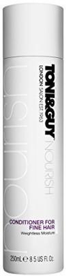 Toni&Guy for Fine Hair Cleanse Volume & Body(250 ml)