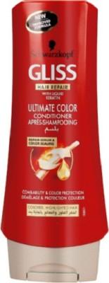 Schwarzkopf Gliss ultimate Color(200 ml)