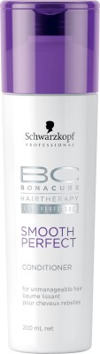 Schwarzkopf Professional BC Smooth Perfect Conditioner(200 ml)  available at flipkart for Rs.598