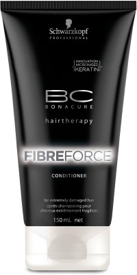 Schwarzkopf BC Fibre Force Rinse Out Conditioner(150 ml)