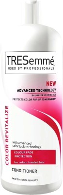 TRESemme Advanced Technology Colour Revitalise Fade Protection Conditioner(900 ml)