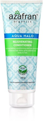 Azafran Organics Rejuvenating Conditioner (Aqua Halo)(200 g)