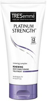 TRESemme Deep Conditioning Treatment Platinum Strength(180 ml)