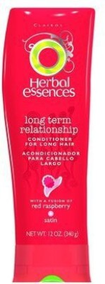 Herbal Essences Long Term Relationship For Long Hair(300 ml)