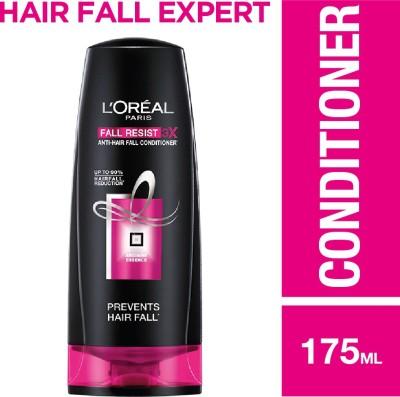 Loreal Paris Fall Resist 3X Anti-Hair Fall Conditioner, 175ml