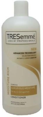 TRESemme Luxurious Moisture(946 ml)
