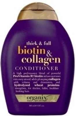 Organix Thick & Full Biotin & Collagen Conditionertoner(385 ml)