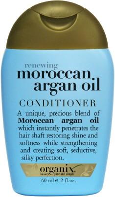 Organix Moroccan Argan Oil Conditioner(60 ml)