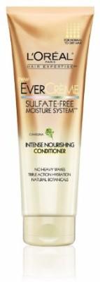 Loreal Paris Ever Creme Sulfate Free Moisture System Intense Nourishing Conditioner (250ml)