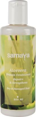 Samaya Aloevera Protein Conditioner(200 ml)
