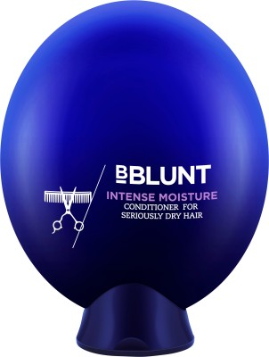BBlunt Intense Moisture Conditioner - For Seriously Dry Hair(200 g)