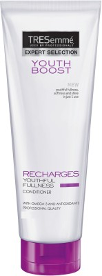 TRESemme Youth Boost Recharges Conditioner(265 ml)
