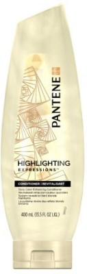 Pantene Pro-V Highlighting Expressions Daily Color Enhancing Conditioner(400 ml)