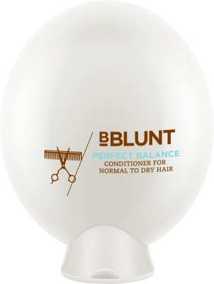 BBlunt Perfect Balance Conditioner - For Normal To Dry Hair(200 g)