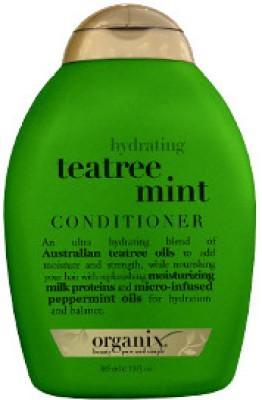 Organix Org Tea Tree Mint Conditioner(385 ml)