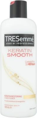 TRESemme Keratin Smooth Restore & Control Conditioner(500 ml)