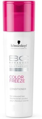 Schwarzkopf BC Color Freeze Conditioner (199ML)