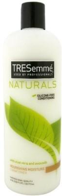 TRESemme Naturals Nourishing Moisture Conditioner With Aloe Vera and Avocado(739 ml)