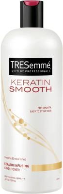 TRESemme Luxurious keratin Smooth(828 ml)