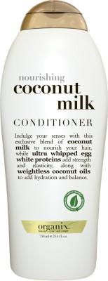 Organix Org Coconut Milk Conditioner(750 ml)