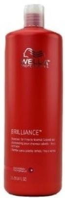 Wella Professionals Brilliance Conditioner(1000 ml)