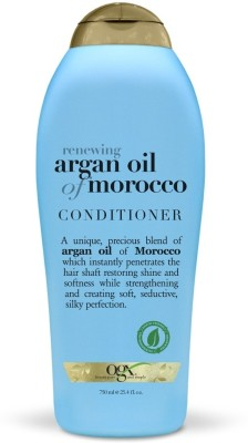 Organix Moroccan Argan Oil Conditioner(750 ml)