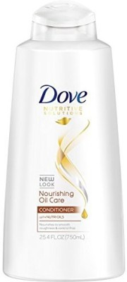 Dove Nourishing Oil(762 ml)
