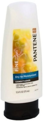 Pantene UHC3630 ProV Fine Hair Solutions Dry to Moisturized(378 ml)