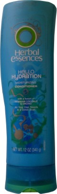 Herbal Essences Hello Hydration Moisturizing Conditioner(340 g)
