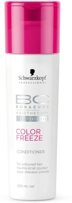 Schwarzkopf Professional BC Hair Therapy Color Freeze(200 ml)