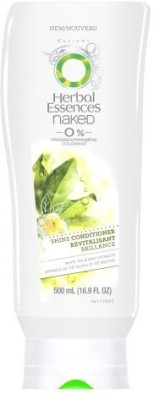 Herbal Essences Naked Shine(711 ml)