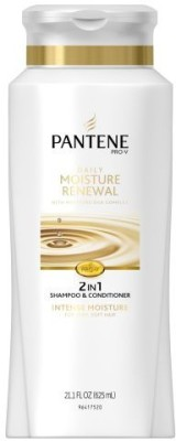 Pantene Daily Moisture Renewal in1 Formula 1.1(625 ml)