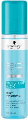 Schwarzkopf Moisture Kick Spray Conditioner(200 ml)