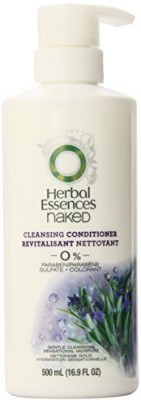 Herbal Essences Naked Cleansing(500 ml)