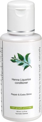 View Herbline Henna Liquorice Conditioner  Price Online