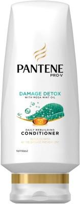 Pantene Pro-V Damage Detox Daily Rebuilding Conditioner(675 ml)