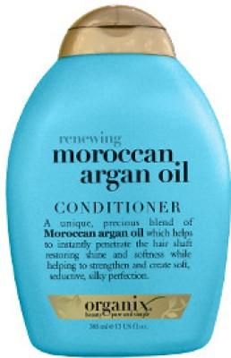 Organix Org Moroccan Argan Oil Conditioner(385 ml)