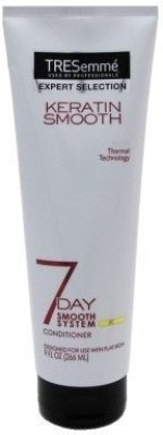 TRESemme Tresemme Keratin Smooth 7 Day (2 Pack)(266 ml)