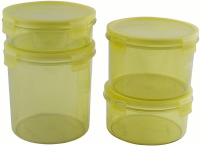6da08051d55 40% OFF on Chetan Softlock - 5000 ml Plastic Grocery Container(Pack ...