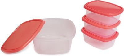 Flipkart SmartBuy Revolving Spice Rack, Masala Box, Spice Box, Masala Rack, Trolley Rack 12 Piece  - 75 ml Plastic Spice Container(Pack of 12, Brown)
