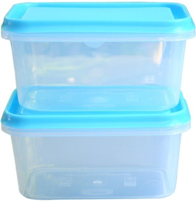 ab890e19699 45% OFF on Chetan Multi container - 600 ml Plastic Grocery Container(Pack of