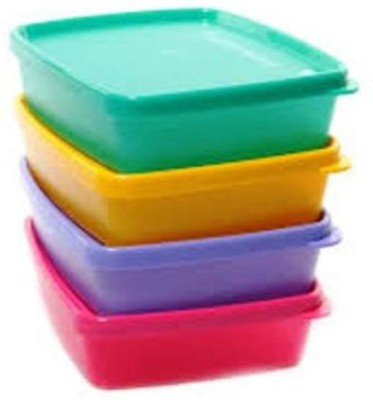 Tupperware Cool N Fresh 3 Containers Lunch Box(1930 ml)