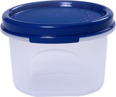Signoraware Modular Round 200ml 1 Pc.  - 200 ml Plastic Food Storage(Blue) at flipkart