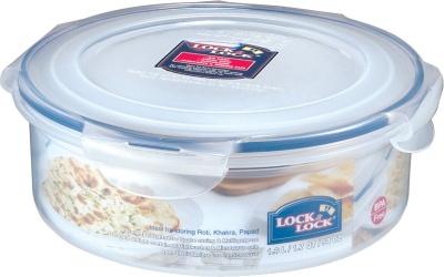 Lock and lock hsm951 Lock Lock Classics Round Food Container 1 6 Litres- Price in India