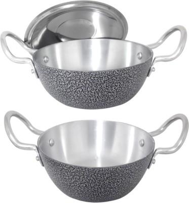 bartan hub Cookware Set(Aluminium, 1 - Piece)  available at flipkart for Rs.449
