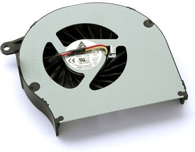Rega IT HP G72-101SA G72-102SA CPU Cooling Fan Cooler(Black)