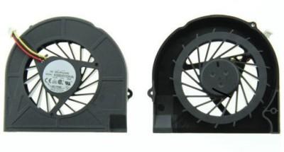 Rega IT COMPAQ PRESARIO CQ60-117TX CQ60-118EL CPU Cooling Fan Cooler(Black)