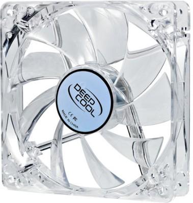 Deepcool XFAN 120L/W White LED Chasis Cooler